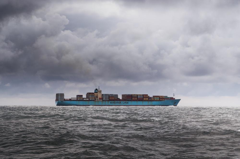 Cargo Logistics Group 104